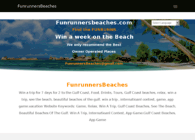 funrunnersbeaches.live