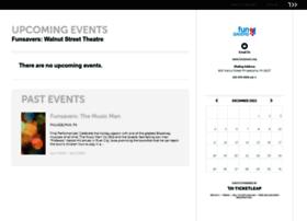 funsavers-walnut-street-theatre.ticketleap.com
