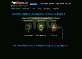 funshare.cwaniak.info