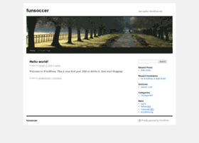 funsoccerclub.org
