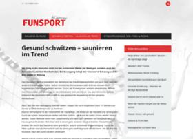 funsport-academy.de