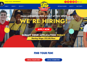 funspotattractions.com