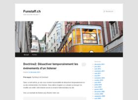 funstaff.ch