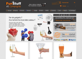 funstuffetcompagnie.com