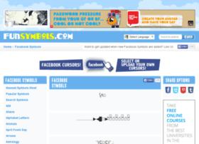 funsymbols.com