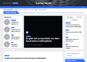 funtas-world.de