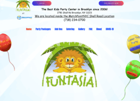 funtasianyc.com
