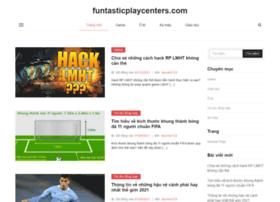 funtasticplaycenters.com