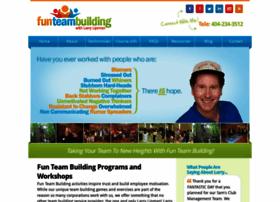 funteambuilding.com