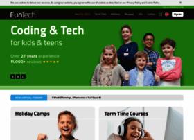 funtech.co.uk
