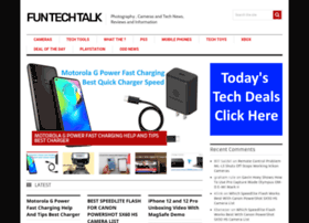 funtechtalk.com