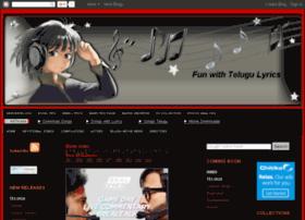 funtelugulyrics.blogspot.com