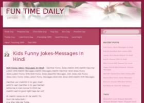 funtimedaily.com