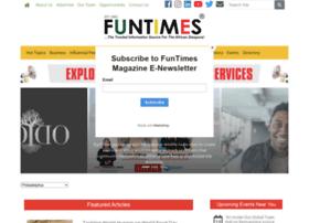 funtimesmagazine.us