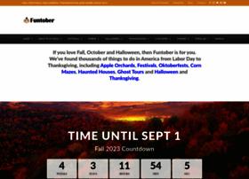 funtober.com