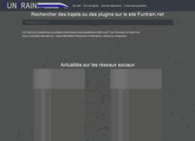 funtrain.net