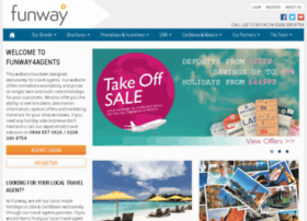 funwayholidays.co.uk