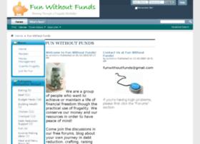 funwithoutfunds.com