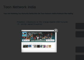 funzone.toonnetworkindia.co.in