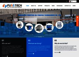 fuootech.com