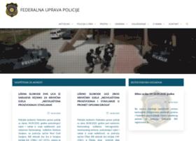 fup.gov.ba