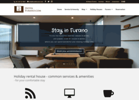 furanohotel.com