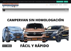 furgomania.com
