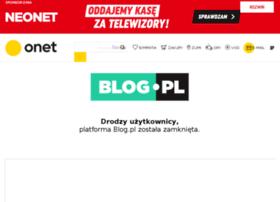furiacki.piszecomysle.pl