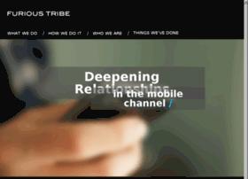 furioustribe.com