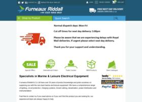 furneauxriddall.com