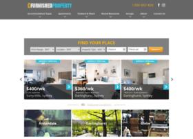 furnishedproperty.com.au