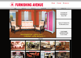 furnishingavenue.com