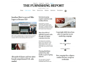furnishingreport.com