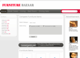 furniture-bazaar.co.in
