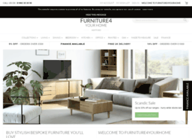 furniture4yourhome.co.uk