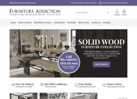 furnitureaddiction.co.uk