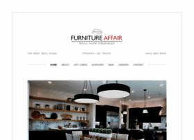 furnitureaffair.com