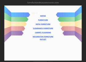 furnitureandcarpetsource.com