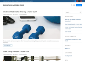 furniturearcade.com