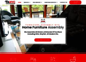 furnitureassemblynyc.com