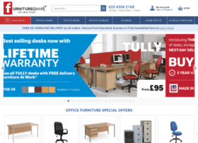 furnitureatwork.co.uk