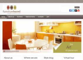 furniturebarrel.co