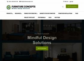 furnitureconcepts.com