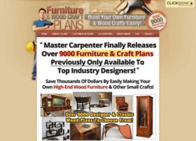 furniturecraftplans.com