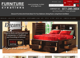 furniturecreations.com