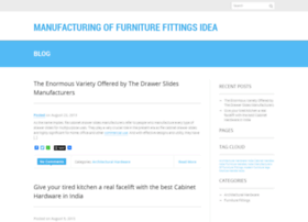 furniturefittings.bcz.com
