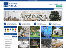 furniturehireuk.com