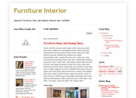 furnitureinteriorjazidha.blogspot.com