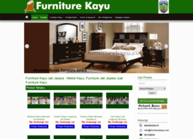 furniturekayu.com