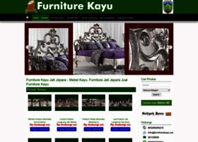 furniturekayu.com